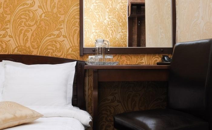 Гостиница отель в Ростове Променадъ номер полу люкс Газетный 27 Тел: +7 (863) 279-77-44